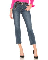 Joe's Jeans - The High Rise Smith Ankle - Lyst