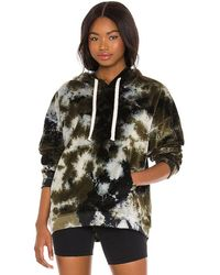 Electric and Rose Mateo Hoodie - Multicolour