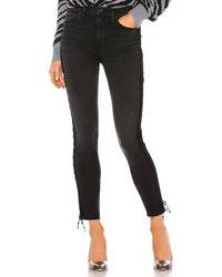 Hudson Jeans Barbara スキニーデニム. Size 24,25,27,30. - ブラック