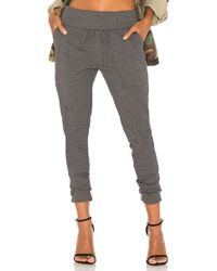 Bobi Luxe lounge jogger - Gris