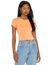 superdown Annabelle Tシャツ - オレンジ