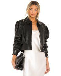 Lamarque Куртка Karry В Цвете Черный