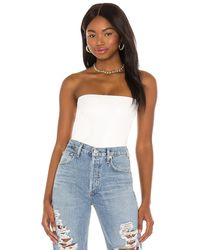 SPRWMN Pull on bandeau - Blanco
