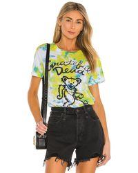 Chaser Grateful Dead Dancing Bears Tシャツ. Size Xs, M, L. - マルチカラー