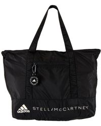 adidas By Stella McCartney トート In Black. - ブラック