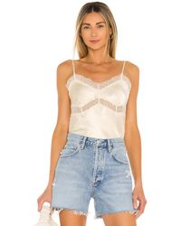 Song of Style Josephine Top - Multicolour