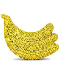 Serpui - Banana クラッチ - Lyst