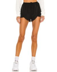 Lovers + Friends Young Romance Short - Black