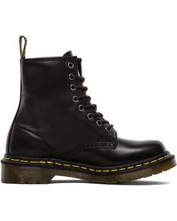 Dr. Martens - Iconic 8 Eye ブーツ - Lyst