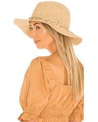 Florabella Sombrero lydia - Neutro