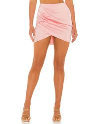 Nbd Rose Quartz ミニスカート - ピンク