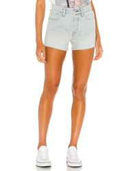 Hudson Jeans Cara classic short - Multicolor