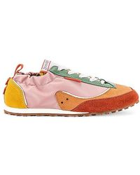Zimmermann Soft Boxing Trainer - Pink