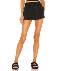 h:ours Kristian Shorts - Black