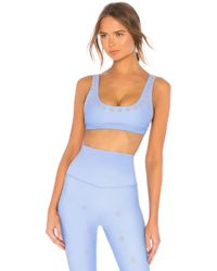 Beach Riot - Peyton Sports Bra - Lyst