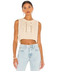 Alice McCALL Top punto only you - Multicolor