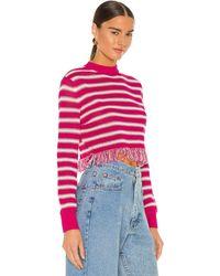 MSGM セーター - マルチカラー