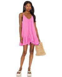 9seed St. Tropez Dress - Pink