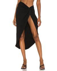 Nbd Kayla Skirt - Black