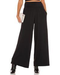 Susana Monaco パンツ In Black. Size S, L. - ブラック