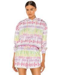 Olivia Rubin Laurel Sweatshirt - Pink