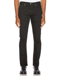 Levi's Premium 510 Jean. Size 34. - Black