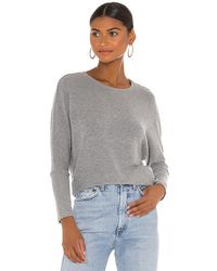 Cupcakes And Cashmere Ivery Jumper - Grey