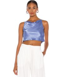 Bec & Bridge Delphine Top - Blue