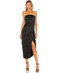 LPA Tiana ドレス - ブラック