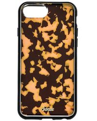 Sonix Brown Tortoise Iphone 6/7/8 Case