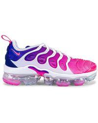 Nike Air Vapormax Plus Sneaker - Pink