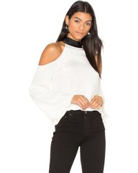 Ramy Brook - Serena Blouse - Lyst