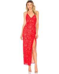Nbd - Georgia Gown - Lyst