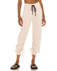 The Range - Cinched Sweatpants - Lyst