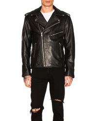 Urban Outfitters - Easy Rider Mc Jacket - Lyst