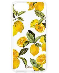 Sonix - Lemon Zest Iphone 6/7/8 Case - Lyst
