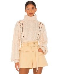 Alice McCALL Jersey only you - Neutro