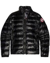 Canada Goose Crofton ジャケット - ブラック