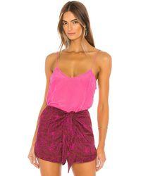 Acacia Swimwear Liv Top - Pink