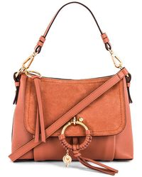 See By Chloé - Joan バッグ - Lyst