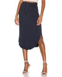 Lamade Brenna スカート - ブルー