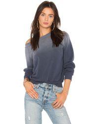 LNA - Bayside Sweatshirt - Lyst