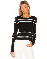 Diane von Furstenberg Hebe セーター - ブラック