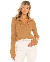 Tularosa Lovelle セーター - ブラウン
