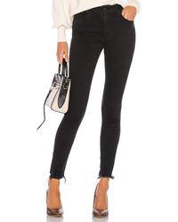 AG Jeans Farrah スキニーデニム. Size 25,28,30. - ブラック