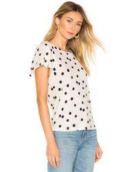 Generation Love Karlie Tシャツ - ホワイト