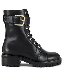 PAIGE Bailey Boot - Black