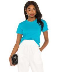 SPRWMN Tシャツ - ブルー