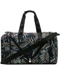 Maaji - Convertible Weekend Bag In Navy. - Lyst