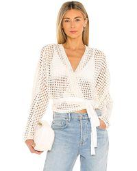 IRO Sweater セーター - ホワイト